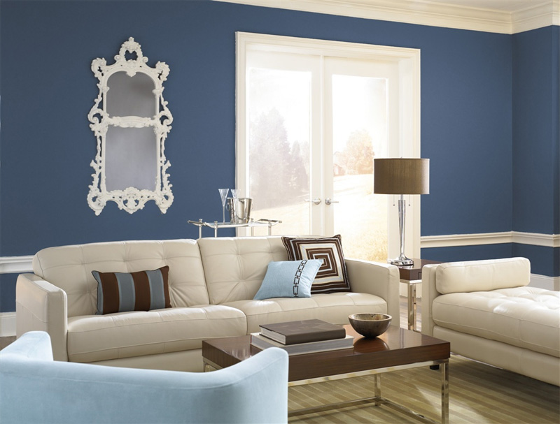 301 moved permanently for Behr historic interior paint colors