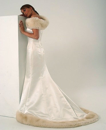 WinterWeddingGown